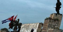 Cuba es uno de los países donde recuerdan al Che con mayor admiración.