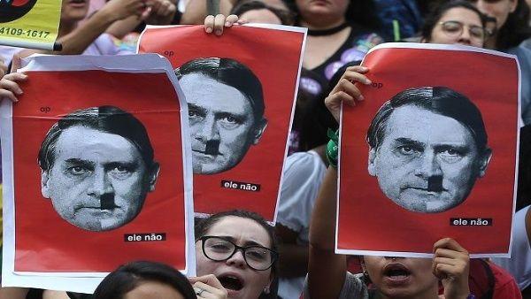 Resultado de imagen para fascismo brasil