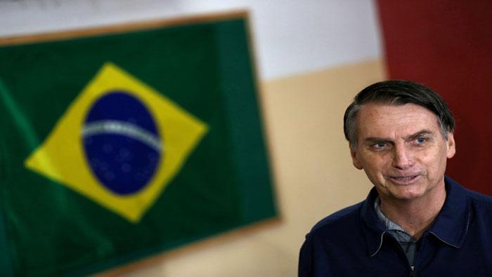¿Por qué Brasil vota por la ultraderecha?