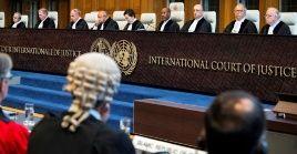 El Gobierno de Irán solicitó a la CIJ que se admita competente para indagar sobre el caso y tomar una decisión ante la expropiación de las empresas.