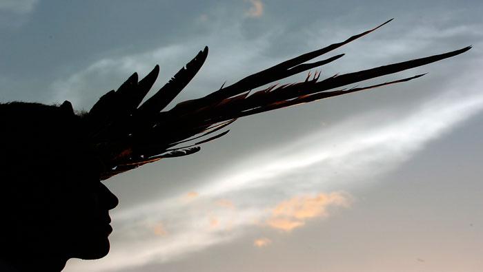 Cinco violentos ataques a comunidades indígenas