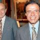 El exjefe de Estado, que gobernó Argentina durante una década, hoy tiene 88 años de edad.
