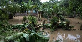 Entre las zonas afectadas están Matagalpa, Nueva Segovia, Chinandega León, Managua, Jinotega y las regiones autónomas del Caribe.