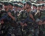 Revolutionary Guards intelligence officers are reportedly among those kidnapped.