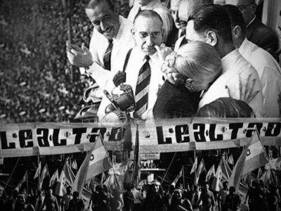 Centenario De Evita Perón 10 Frases De Su Amor Por