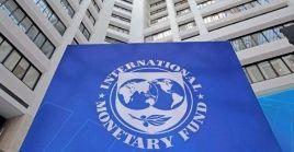 Para la ejecución del desembolso monetario, este deberá ser aprobado por el Comité de Dirección del FMI.