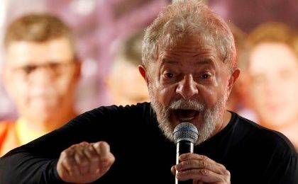 Lula also took time during the clip and in other posts to his social media accounts Saturday to defend the PT's legacy.