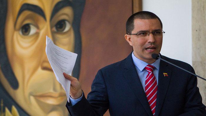 Venezuela rechaza acusaciones de México sobre alimentos