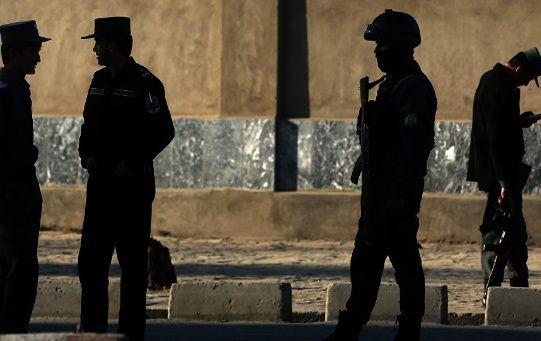 Los talibanes amenazaron a la población y anunciaron su propósito de sabotear el proceso electoral.