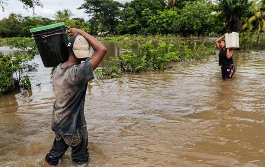 Ya son 20 las personas que perdieron la vida desde que comenzaron las precipitaciones.