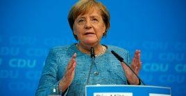 El Gobierno de Merkel, en conjunto con Francia y Reino Unido, exhortó a Arabia Saudita a sustentar con hechos sus investigaciones por el caso Khashoggi.