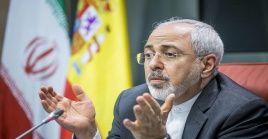 """Según el canciller iraní """"EE.UU. trata de evitar titulares sobre la brutalidad de Arabia Saudita en Estambul y en todo Yemen""""."""