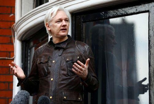 Ecuador rechaza protección pedida por defensa de Assange