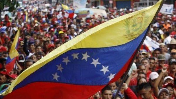 Jorge Arreaza, Venezuela foreign minister, rejects EU