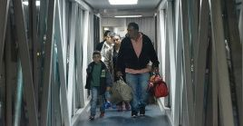 Un total de 8.484 venezolanos han regresado al país desde Argentina, Brasil, Perú, Ecuador, Colombia, República Dominicana, Chile y Panamá.
