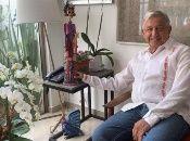 AMLO dirigirá un mensaje a los mexicanos sobre el NAIM y los resultados de la consulta popular.