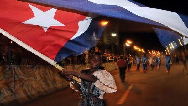 Solo Estados Unidos e Israel votan en contra de levantar el bloqueo a Cuba durante la sesión de la ONU.