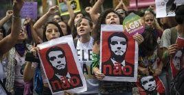 Las concentracioneshan comenzado enRío de Janeiro,São Paulo,Río Grande do Sul,PernambucoyBrasilia, capital.