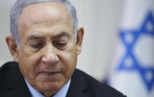 La propuesta surgió por parte del primer ministro israelí durante una conversación telefónica con el presidente electo de Brasil, el ultraderechista Jair Bolsonaro.