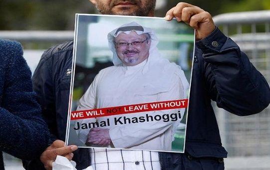 Jamal Khashoggifue asesinadoel pasado 2 de octubre durante una visita al consulado de Arabia Saudita en Estambul para realizar un trámite.