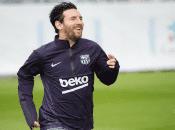 Se espera que está disponible para jugar en el partido contra el Atlético de Madrid el próximo 24 de noviembre en el Wanda Metropolitano