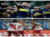 Ambos clubes lograron su pase a la última ronda de la Libertadores en Brasil.