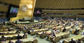 Cuba recibió en la ONU un claro apoyo de buena parte de la comunidad internacional de cara a la votación de su resolución anual contra el bloqueo.
