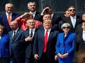 Europa en crisis existencial: angustia por el INF y ocaso de Merkel