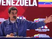 El presidente Maduro instó a EE.UU. y a la UE a dejar de lado sus políticas intervencionistas.