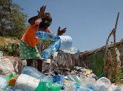 Al descomponerse en microplásticos, estosllegan hasta la cadena alimentaria.