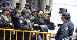 El Centro Penitenciario Santa Mónica en Chorrillo será el lugar donde Fujimori tendrá que cumplir prisión preventiva por los próximos tres años.