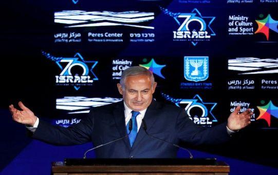 """""""Es un paso histórico, correcto y emocionante"""", manifestó el primer ministro."""