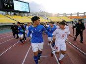 Ambos países han estrechado lazos en los últimos meses y el deporte no ha sido ajeno a este acercamiento.