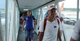 Con este segundo vuelo ya son 181 venezolanos los que han retornado desde República Dominicana y más de 9.000 en total.