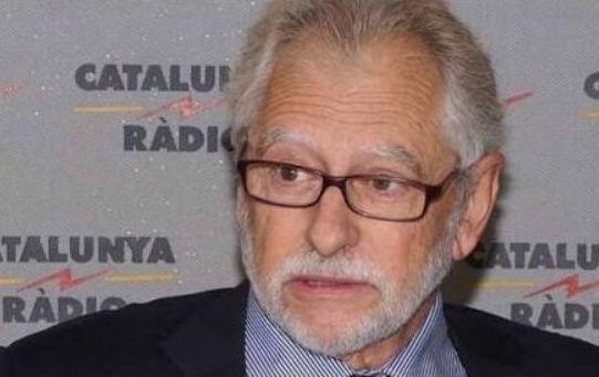 Ramírez fue el juez que ordenó la detención de diversos miembros de la Generalidad por el referendo independentista de Cataluña.