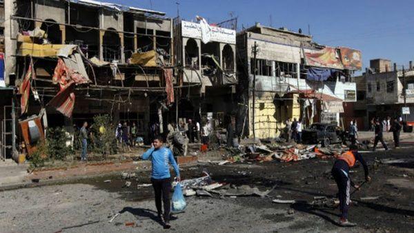10 lugares del Mundo que nunca debes visitar Bagdad_reuters.jpg_1718483347