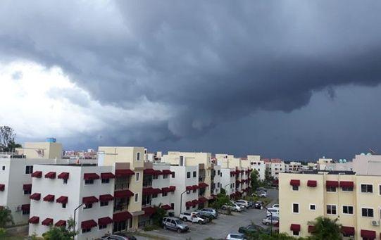 Según los organismos especializados, para este lunes continuarán las intensas precipitaciones.