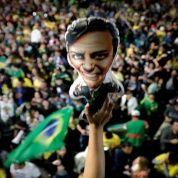 El fascismo de Brasil amenaza al mundo y los brasileños