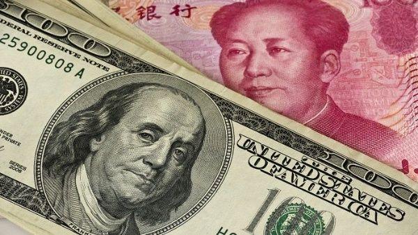 El yuan chino ya se ubica entre las cinco primeras monedas de pago del mundo.