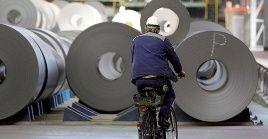 Por cinco meses consecutivos se ha registrado una caída en el sector industrial argentino