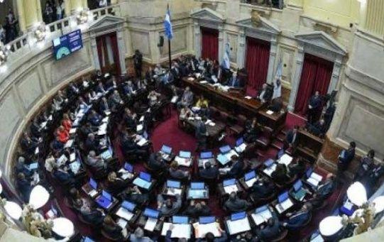 El oficialismo espera alcanzar los votos necesarios para la aprobación del Presupuesto 2019.