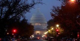 Los republicanos mantuvieron el control del Senado.