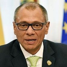 Crushing Jorge Glas Along With Ecuador's Rule of Law