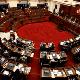 El pedido de cuestión fue rechazado en el tercer debate con 59 votos en contra.