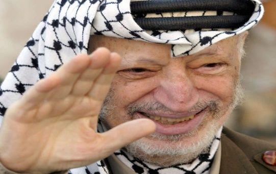Yaser Arafat reiteró que era un soldado y estaba dispuesto a defender a cada niño, mujer y hombre de Palestina.