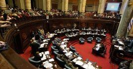 El proyecto de ley fue aprobado de manera unánime por parte de los senadores de Uruguay.