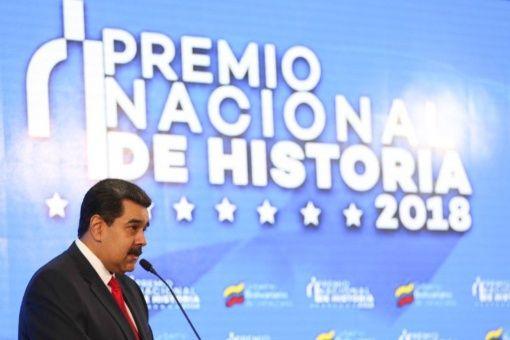 El mandatario venezolano llamó a la FANB a defender la integridad e independencia ante cualquier circunstancia.