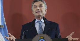 Macri encarnó el regreso de las políticas neoliberales al país suramericano.