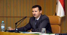Al-Assad no informó las causas que provocaron este reajuste ministerial en el Gobierno sirio.