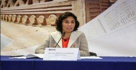 La ministrade Cultura de Perú, Patricia Balbuena, aseguró que no conocía las irregularidades ocurridas en su gabinete, durante su mandato.